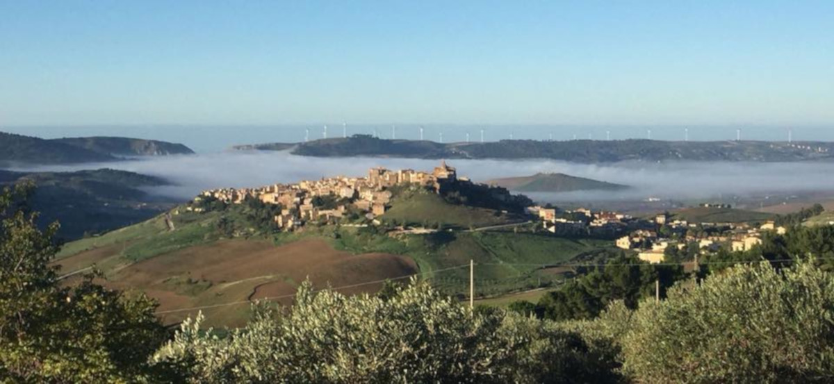 Sambuca di Sicilia, Case ad 1 euro