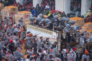 Carnevale di Ivrea