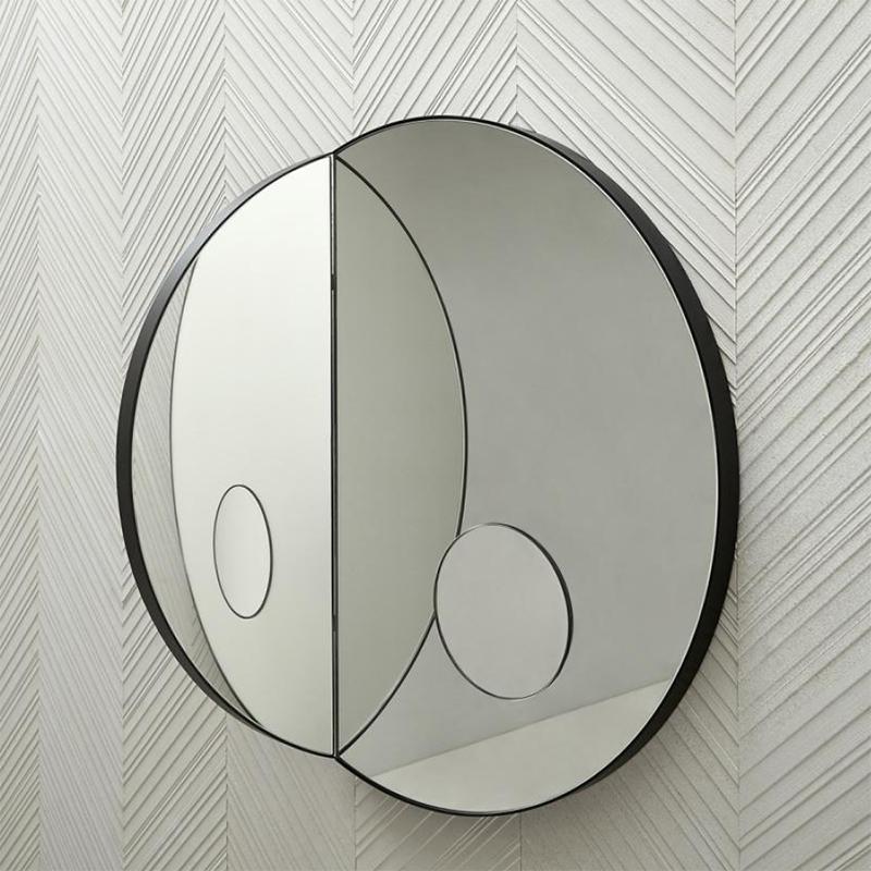 Specchio bagno Archimede Mirror