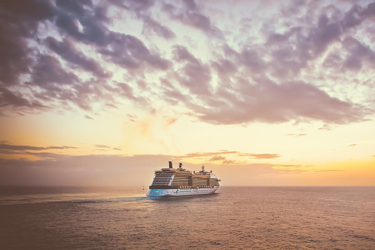 viaggiare per il mare, crociera