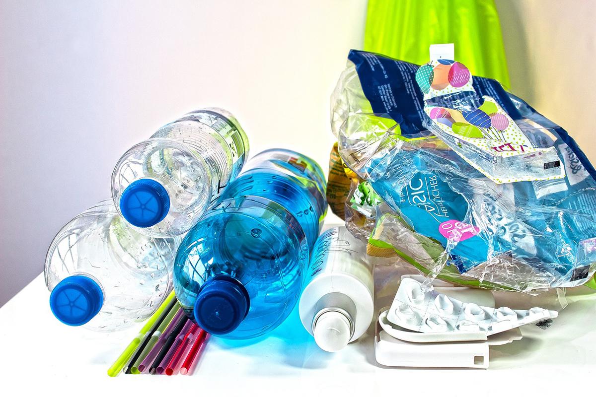 riciclare, materiali da riciclare