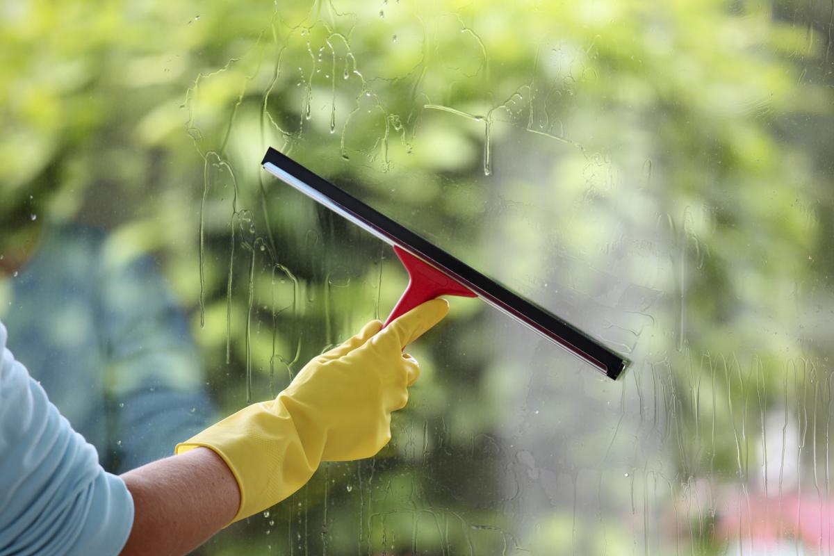 organizzare le pulizie di primavera in casa