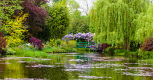 Giverny, casa di Monet