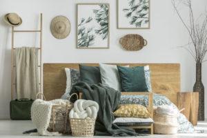 Interior design i trend del 2019