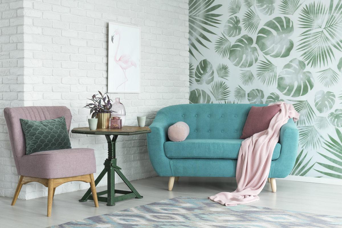 Interior design: i trend del 2019