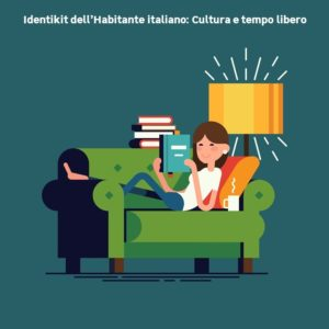 Identikit dell'Habitante Italiano