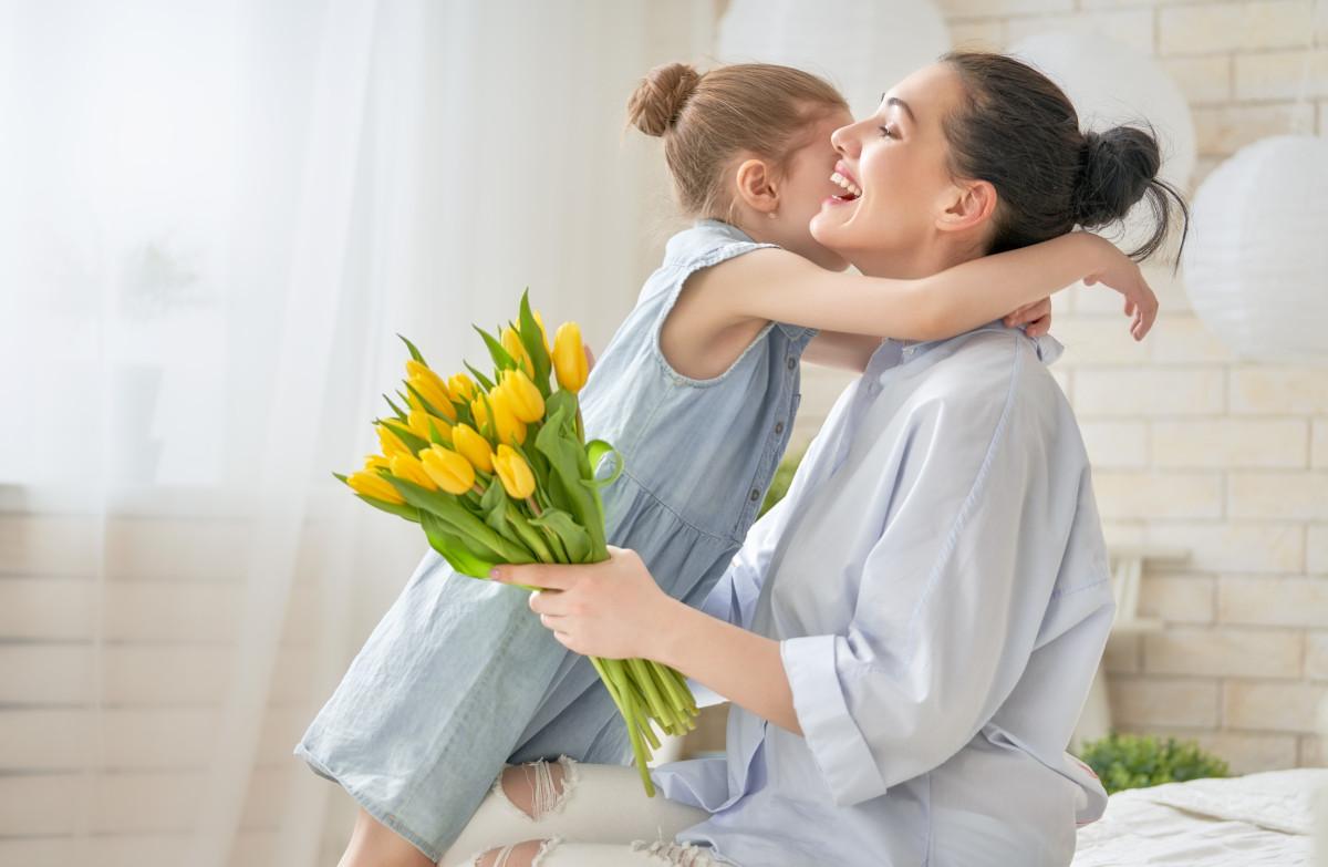 Festa della mamma: quando e perché si festeggia