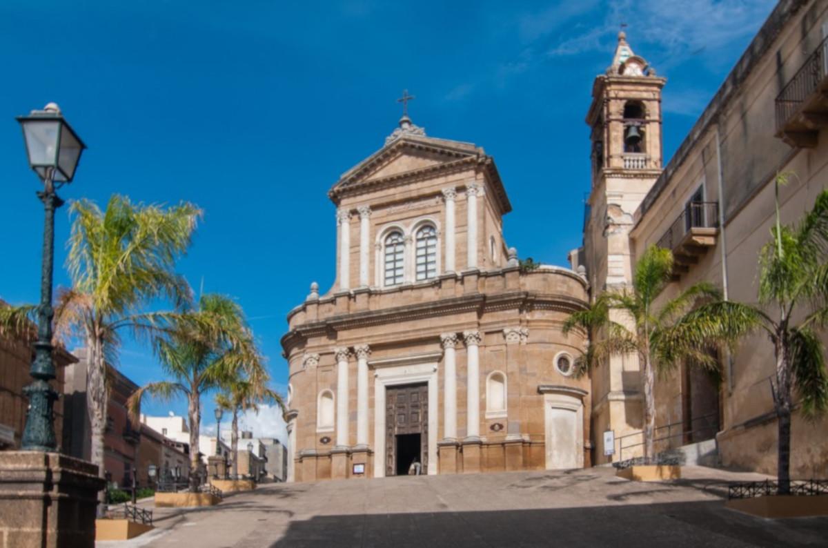 Sambuca di Sicilia e la devozione alla Madonna dell'Udienza