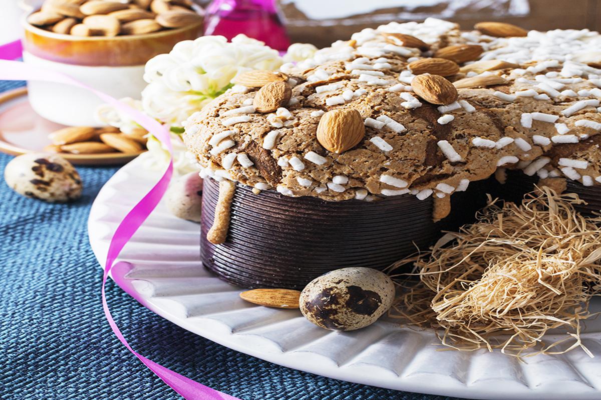 colomba pasquale, dolce di pasqua, dolce tradizionale
