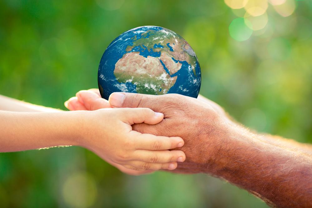 earth day giornata della terra pianeta sostenibilità