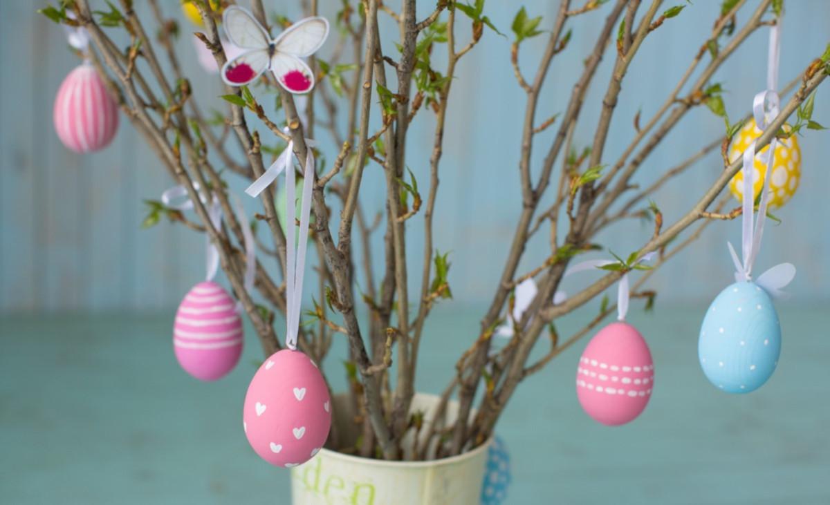 Albero da Pasqua