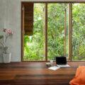 Meglio i serramenti in legno o in alluminio?