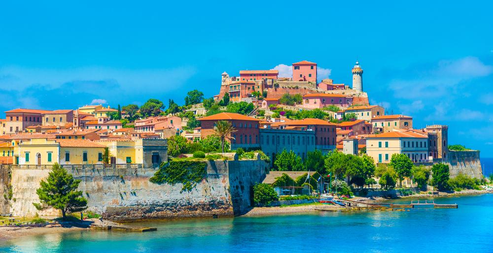 quanti paesi sul mare città sul mare italia