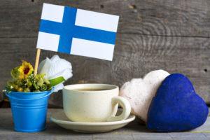 finlandia vacanze gratis felicità