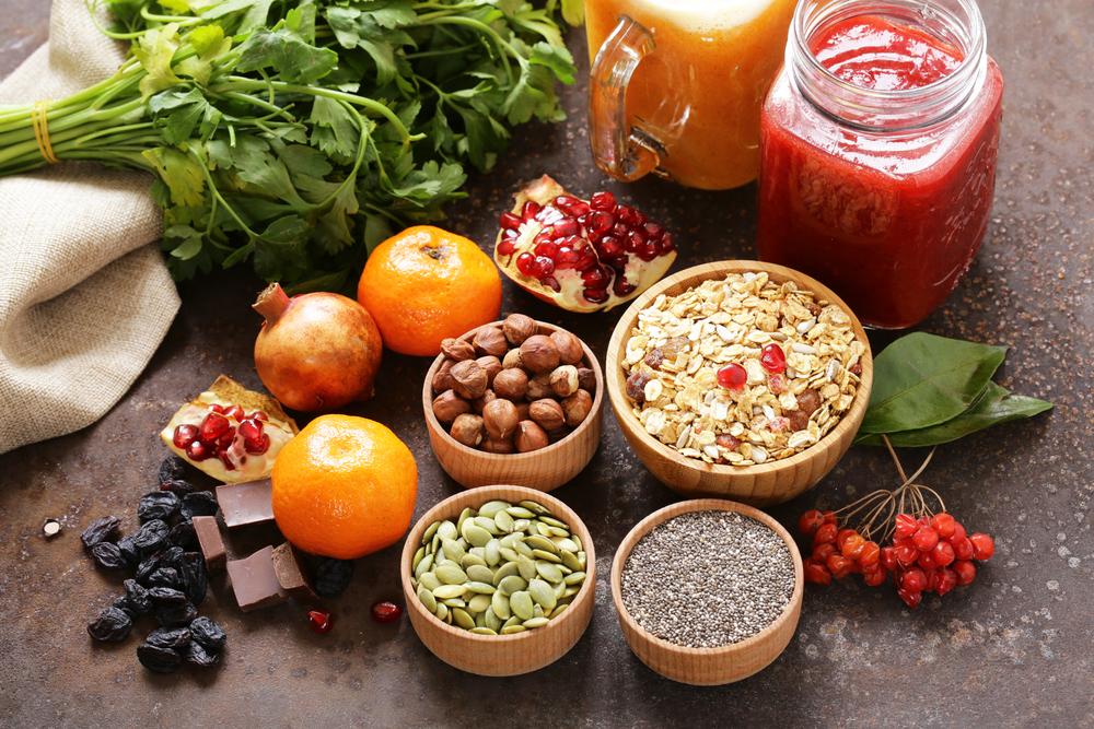 alimentazione sostenibile