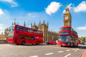 Londra, London, Big Bang