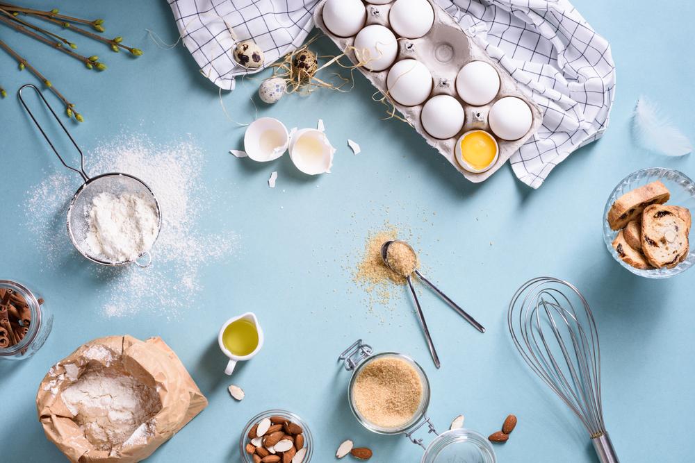 uovo pasqua salato habitante