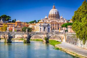 Roma, capitale italia