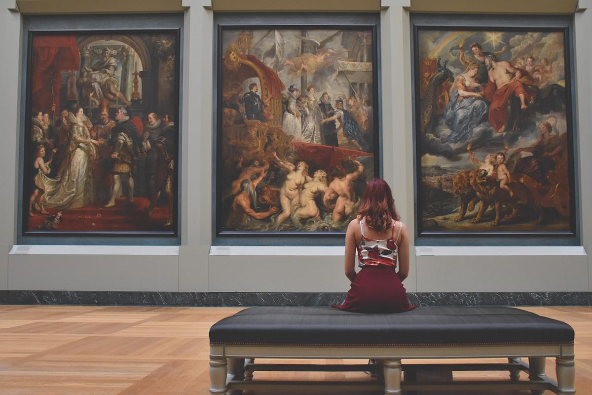 Museo, musei