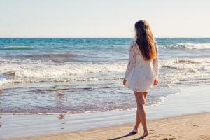 Spiaggia, mare, relax