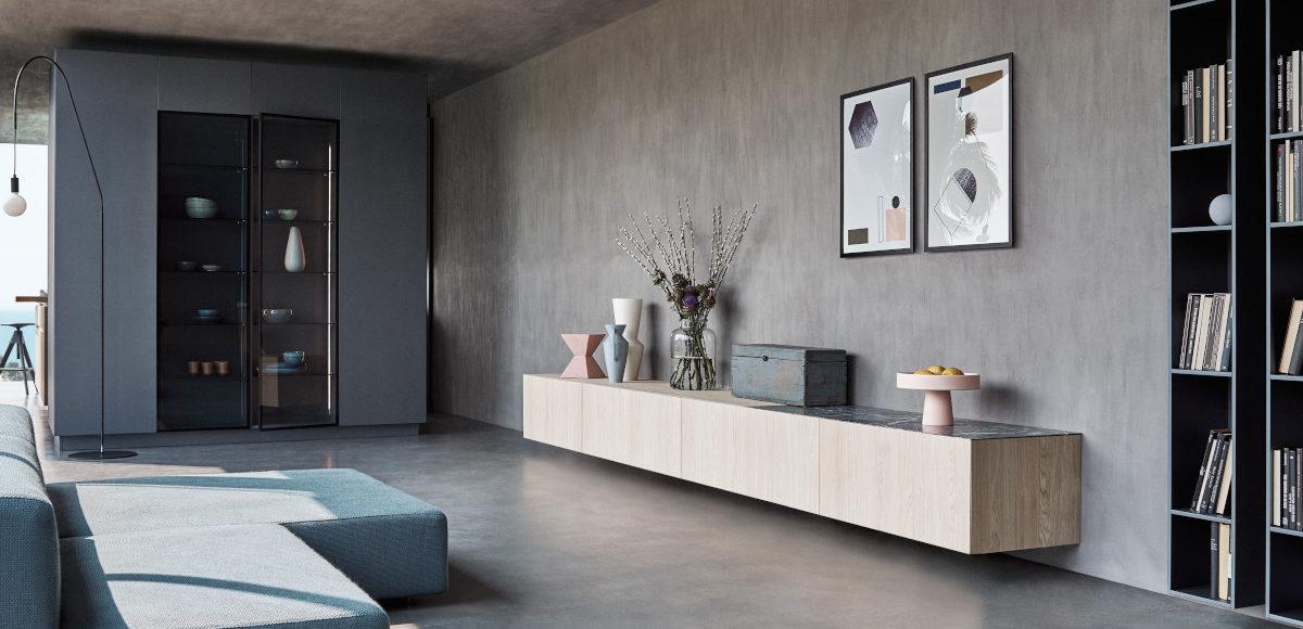 Pillole Di Interior Design Arredare Un Open Space Habitante