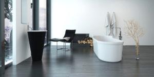 Pillole di interior design: la scelta dei pavimenti