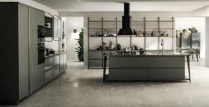 Pillole di interior design: le cucine più amate del momento