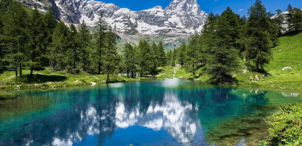 Valle de región números Descubriendo y el de Aostatradiciones nPk80wXO