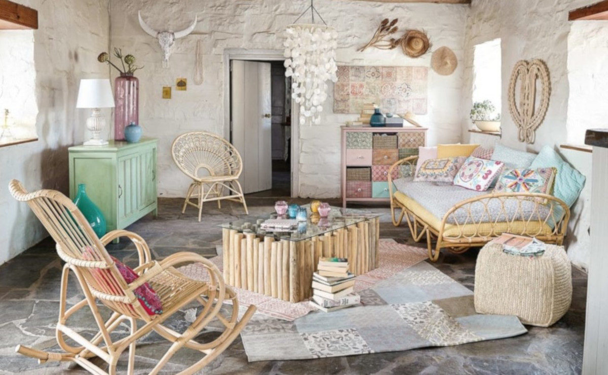 Tante idee per decorare casa in estate