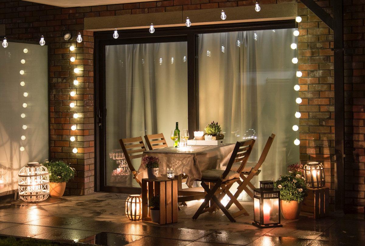Tante idee per decorare un terrazzo estivo