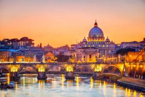 roma top 10 destinazioni d'europa