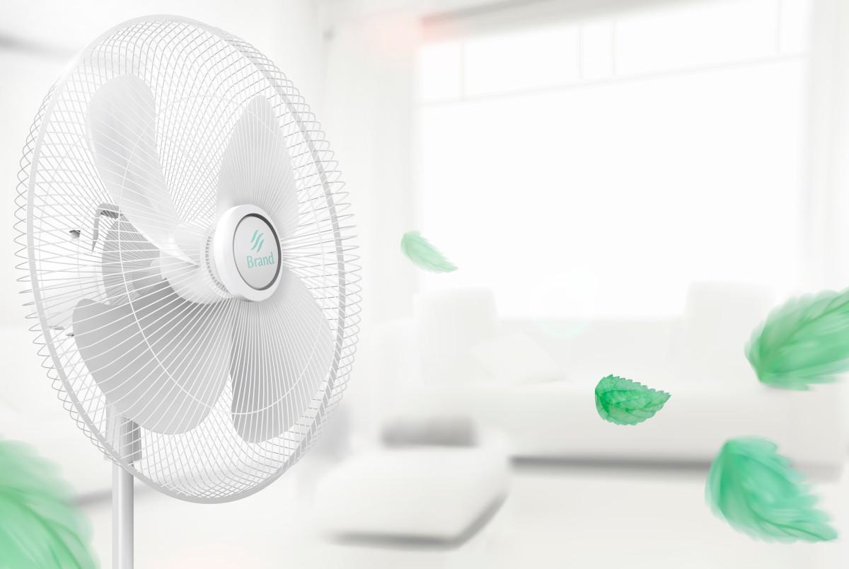 Rinfrescare casa limitando l'utilizzo del condizionatore