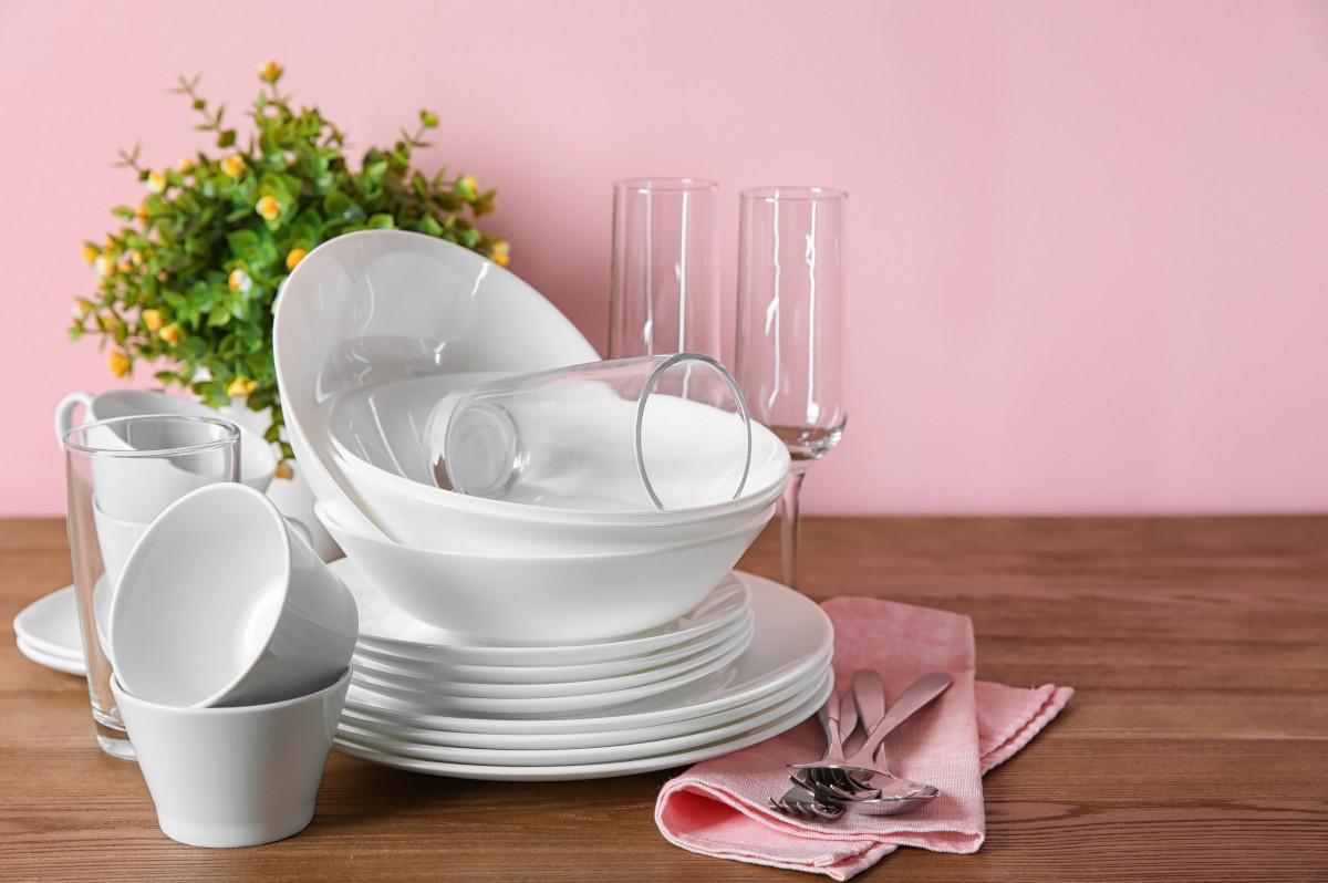 Limitare l'uso della plastica in casa