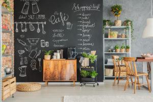 lavagna kitchen