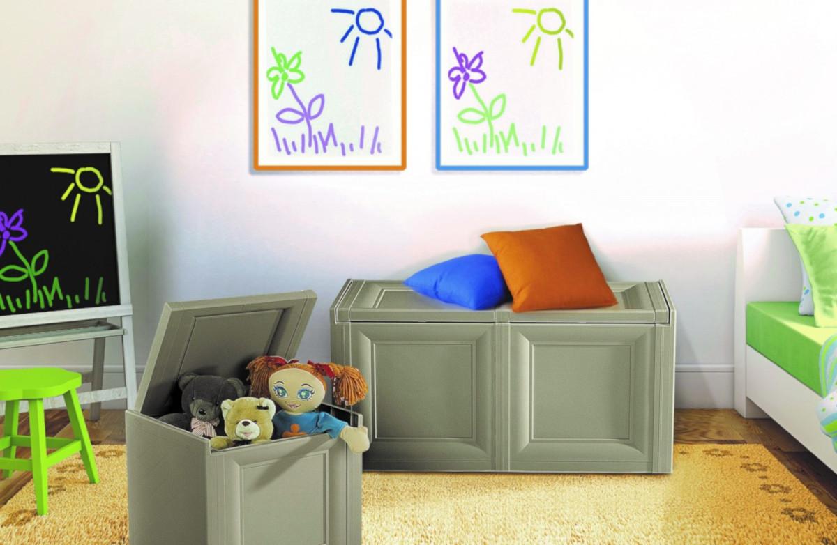 Pillole di Interior Design: arredare la camera dei più piccoli