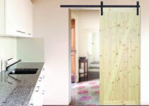 Pillole di Interior Design: la scelta delle porte interne