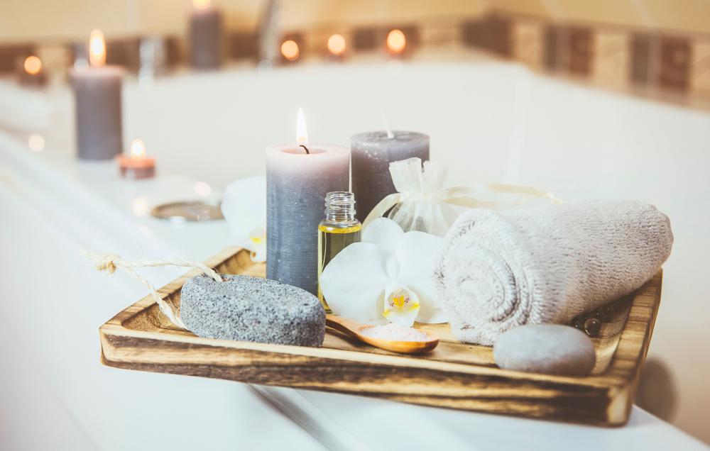 spa in casa centro benessere domestico