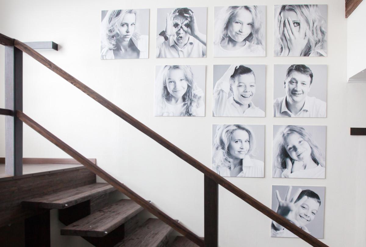 Pillole di Interior Design: decorare le pareti di casa con l'arte del fai da te
