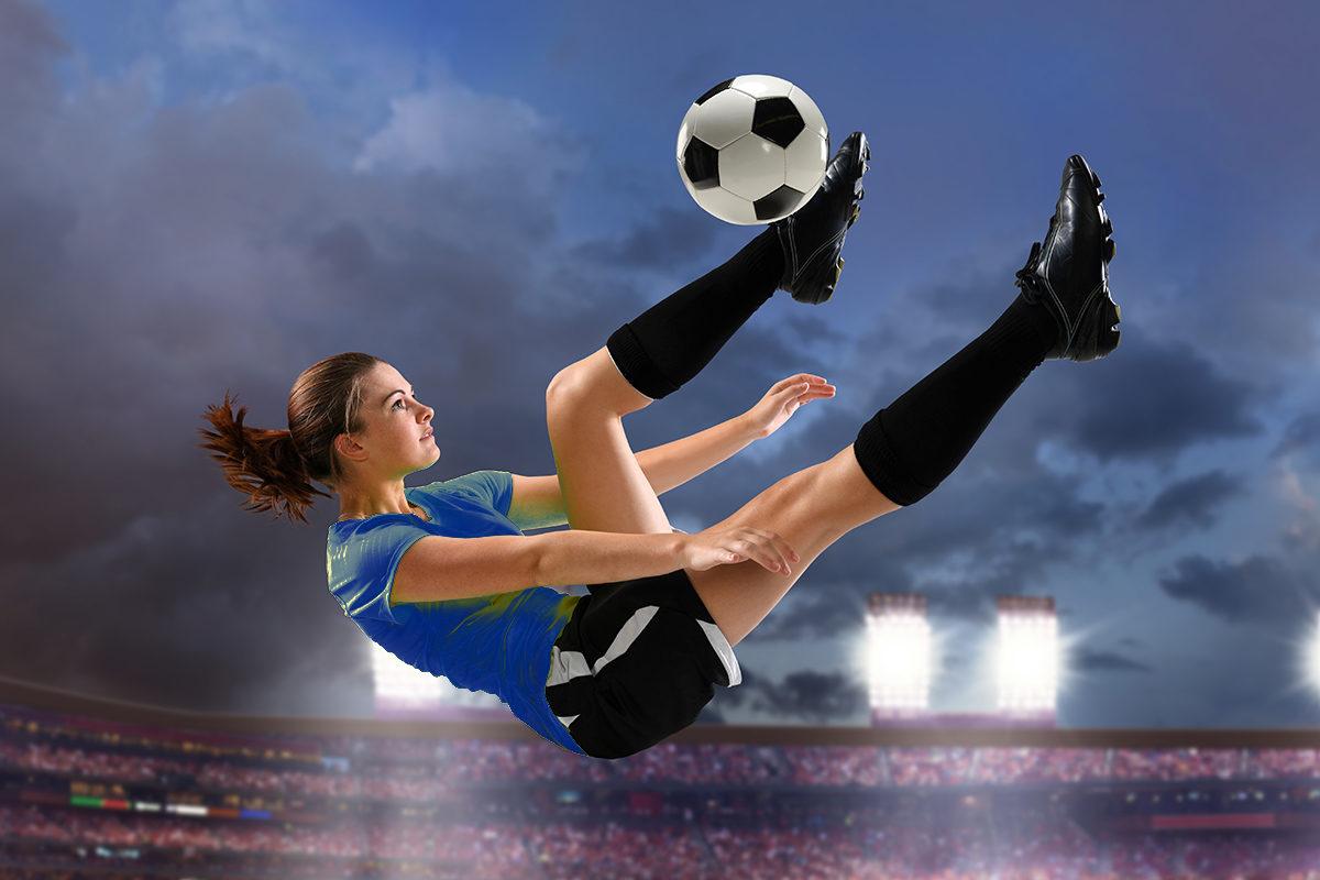 Campionati mondiali di calcio femminile