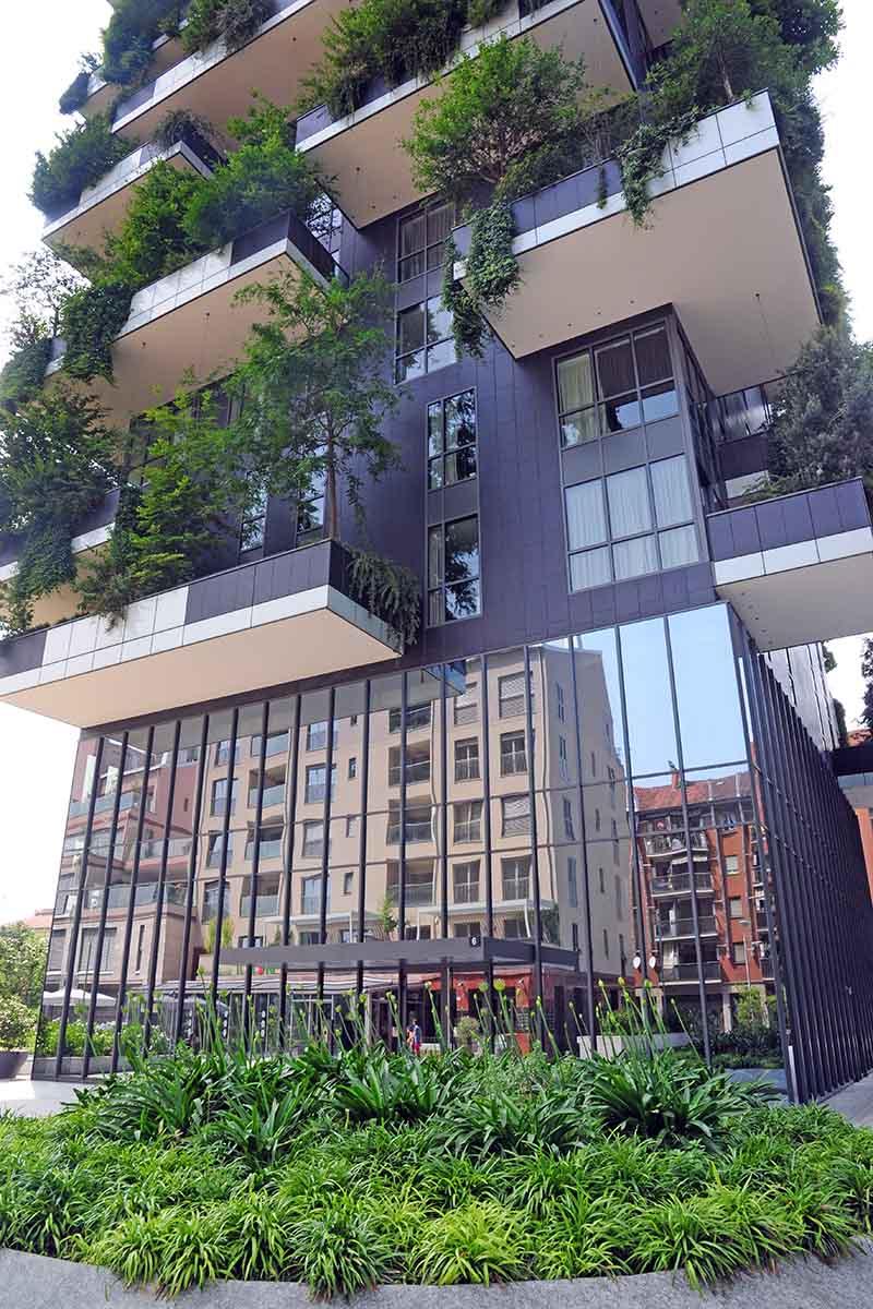 Bosco Verticale Appartamenti Costo bosco verticale: ecco chi abita nel grattacielo più green di
