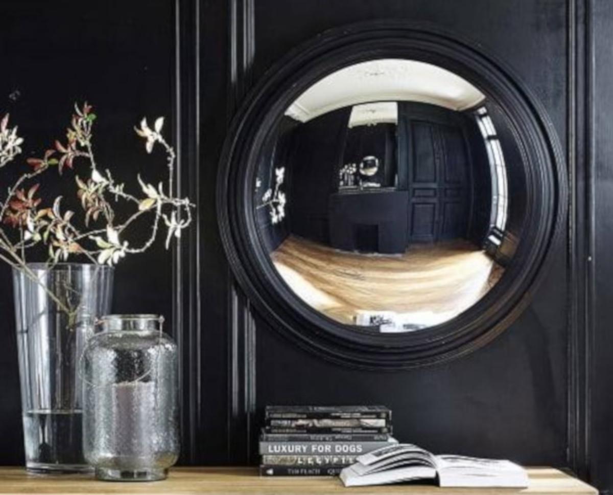 Come posizionare gli specchi in casa