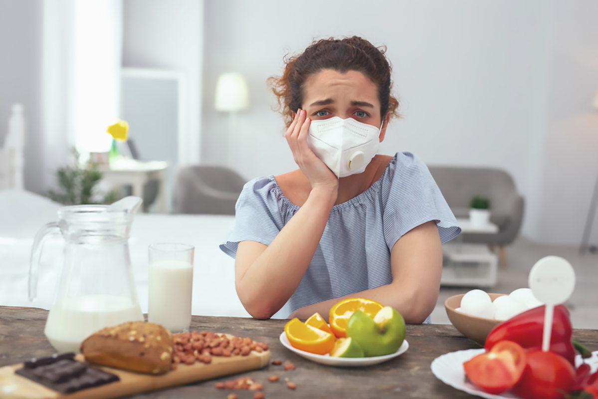 Allergeni alimentari: conoscerli per sapersi difendere