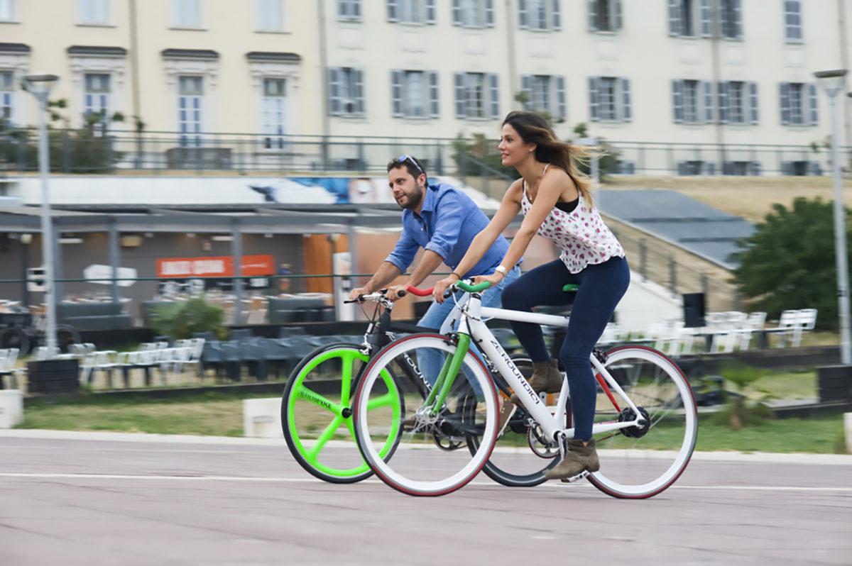 Bici elettrica e norme