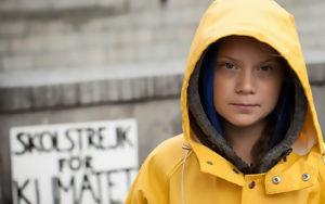 Greta Thunberg recensione libro