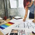 colori e nuance nell'interior design
