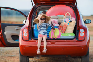 Vacanze: a luglio prevista la partenza di 17,6 milioni di italiani