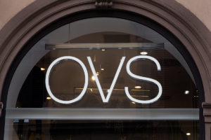 OVS punta sull'ecomoda 100% sostenibile