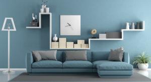 Pillole di Interior Design: arredare il soggiorno con gusto