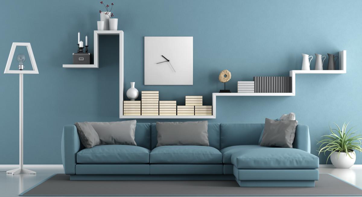 Pillole di interior design arredare il soggiorno con for Arredare con gusto il soggiorno