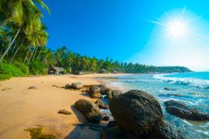 Isole più belle del mondo - Sri Lanka